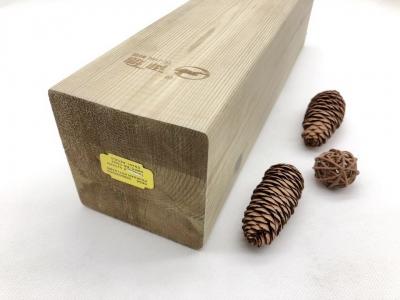 芬兰木胶合柱