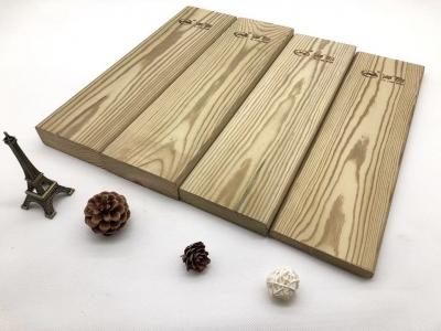 芬兰木防腐木地板
