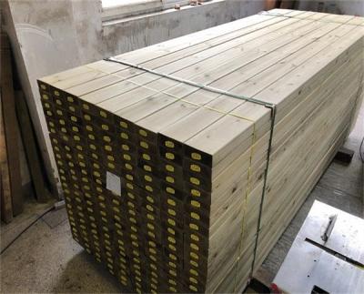 ACQ芬兰木方